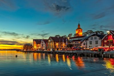 7 Best Scandinavian Cities in Europe