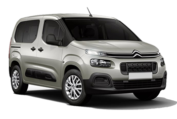 Citroën Berlingo Lease