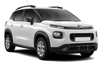 Citroën C3 Aircross Essence