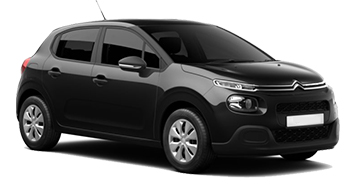 Citroën C3 Lease
