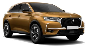 Location DS7 Crossback