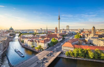 Cheap Car Rental Berlin