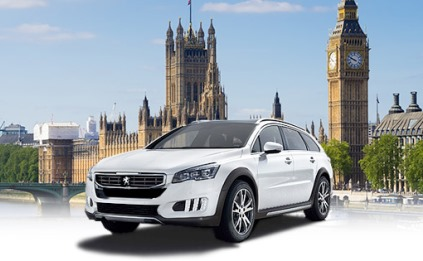 Cheap Car Rental London: Rental Cars Deals from Kemwel