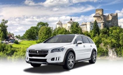 Cheap Car Rental Hungary