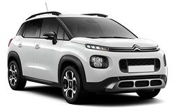 Citroën C3 Aircross Lease