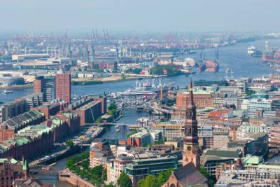 Cheap Car Rental Hamburg