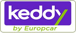 Keddy by Europcar: Trusted Car Rental Supplier