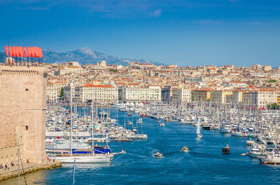 Marseille Cheap Car Rental