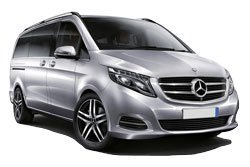 Cheapest van rental Lithuania