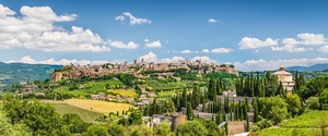 Rome to Tuscany by Rental Car: Driving Tours of Italy