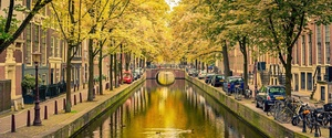 5 Amazing Canal Cities in Europe that aren't Venice