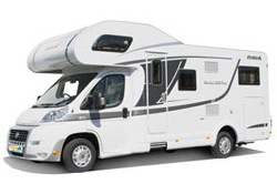 Motorhome Rv Rentals Worldwide Save With Kemwel