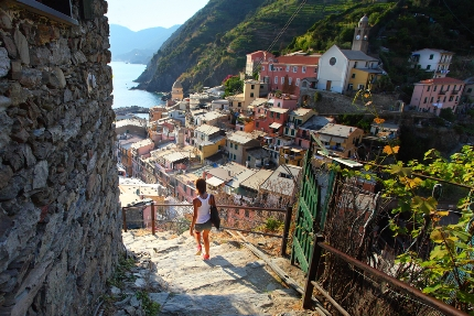 Best Villages in Italy