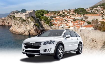 Cheap Car Rental Dubrovnik