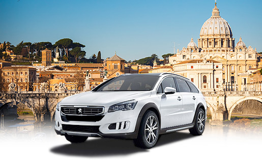 La Spezia Cheap Car Rental
