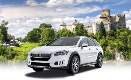 Cheap Car Rental Gdansk