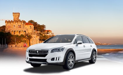 Cheap Car Rental Portugal