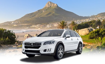Cheap Car Rental Pretoria