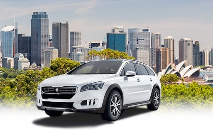 Cheap Car Rental Canberra