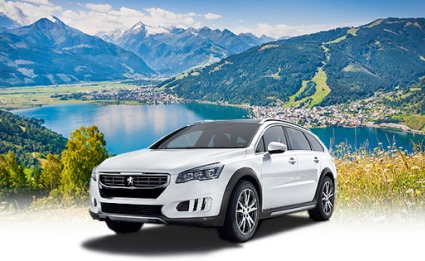 Cheap Car Rentals In Vienna Austria