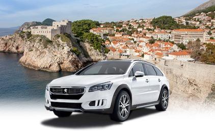 Cheap Car Rental Dubrovnik