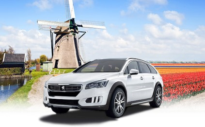 Cheap Car Rental Veendam