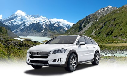 Cheap Car Rental Greymouth