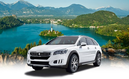 Cheap Car Rental Celje