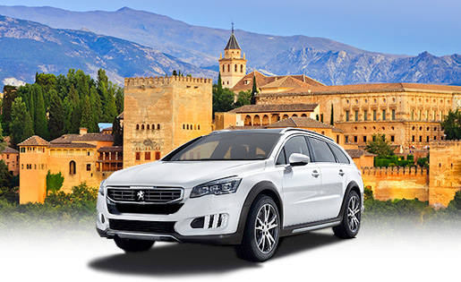 renting a car in spain tips and tricks